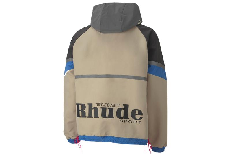 rhude puma rhuigi villasenior performer alteration ralph sampson lo low jacket bag bucket hat pants release date info photos price
