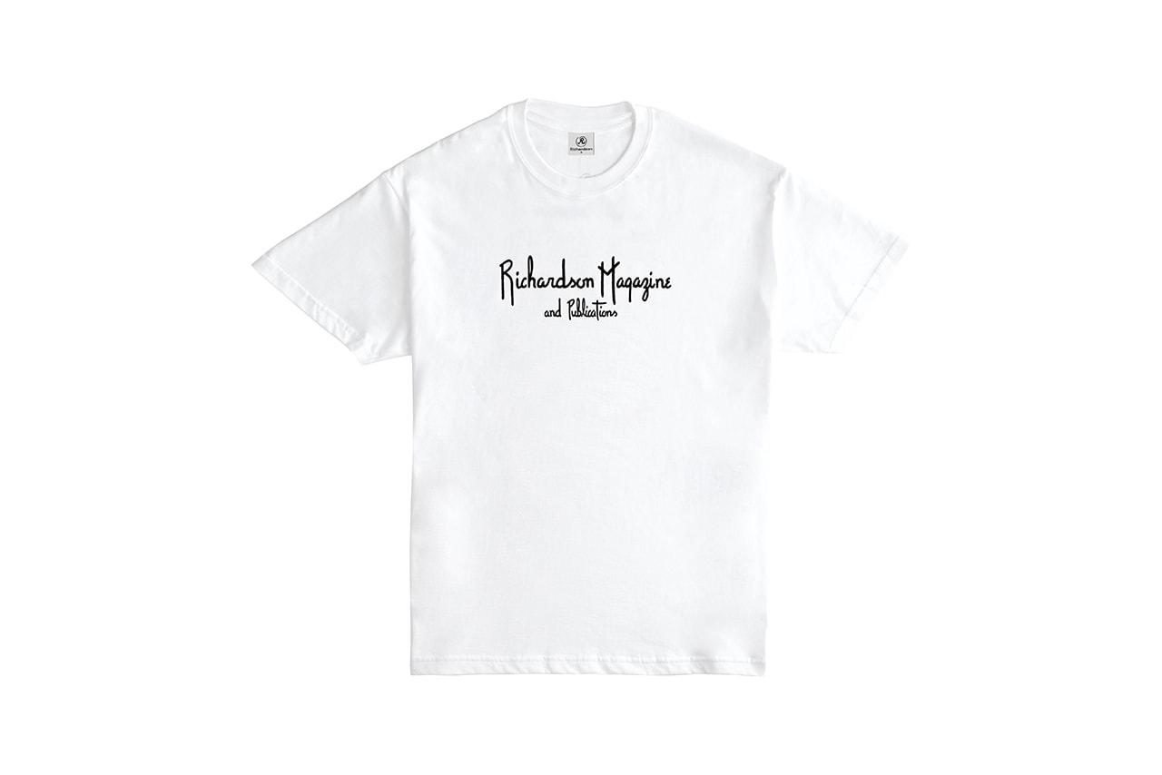 Richardson が LA のホテルからインスパイアされた2020年春夏コレクションを発表 Richardson