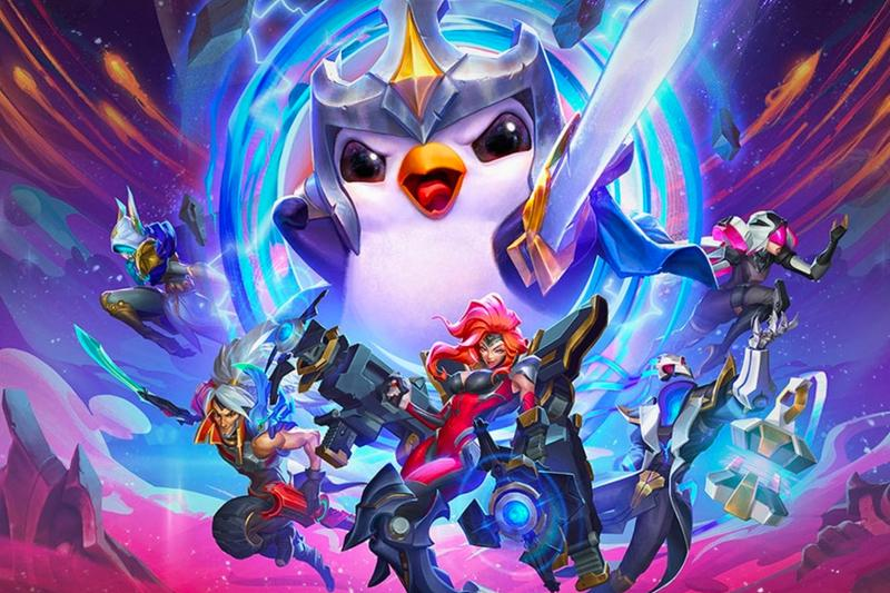 Riot Games Team Fight Tactics Mobile Release Info Date Apple iOS Android League of Legends