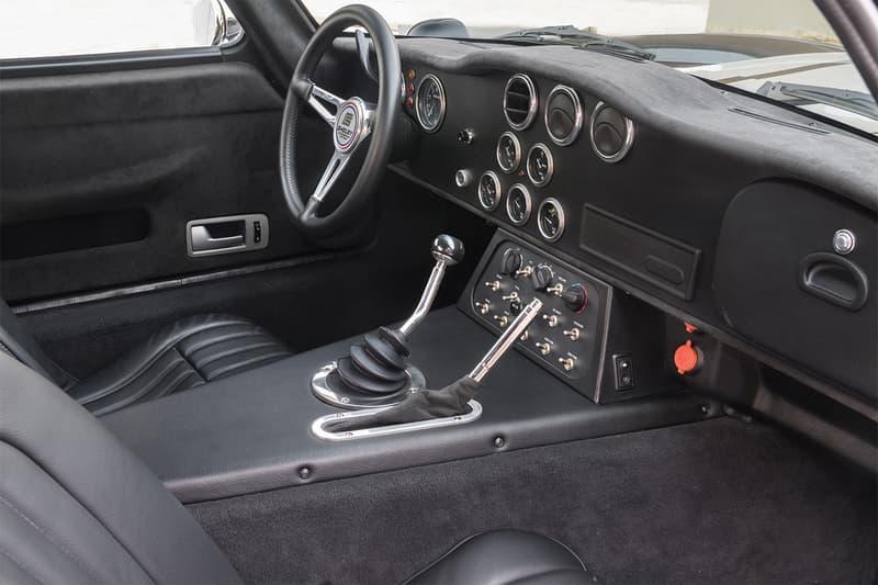 rm sothebys vintage cars auctions 2013 shelby cobra daytona coupe racer racing peter brock le mans