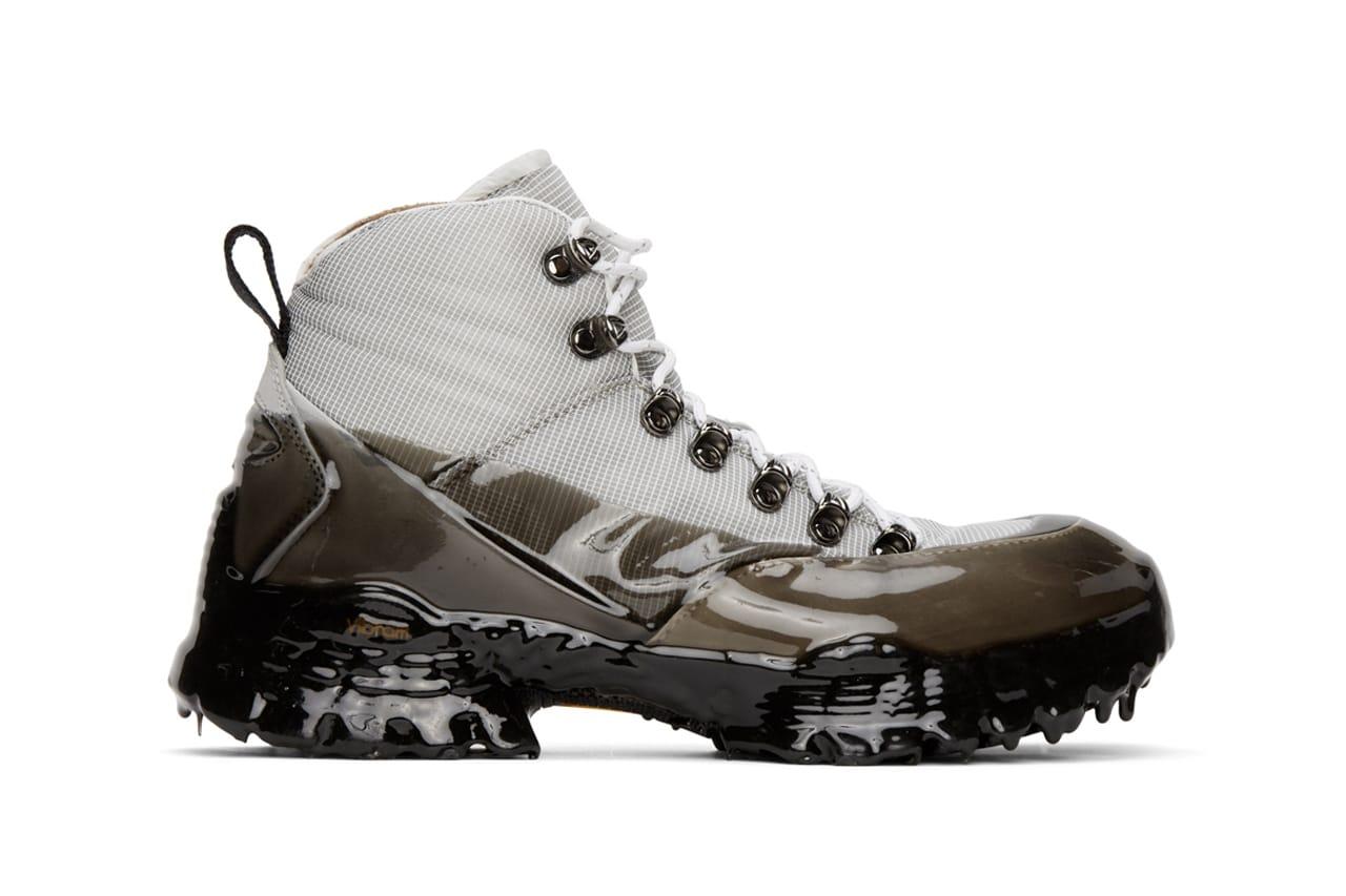 roa hiking sneakers