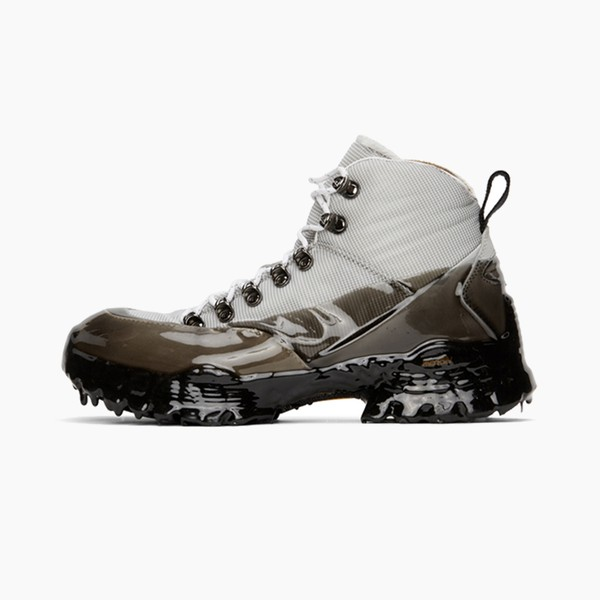 ROA Gray Andreas Hiking Boots