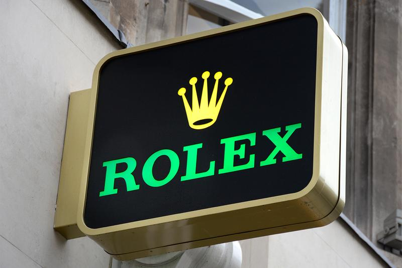 rolex watches luxury swiss switzerland factories closure temporary suspension operations coronavirus covid 19
