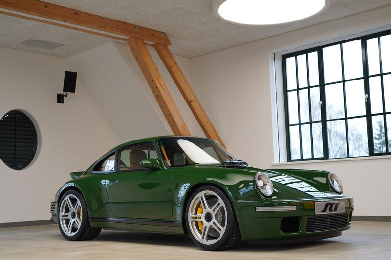 german engineering ruf automobile bespoke sports cars rodeo concept production scr racing performance