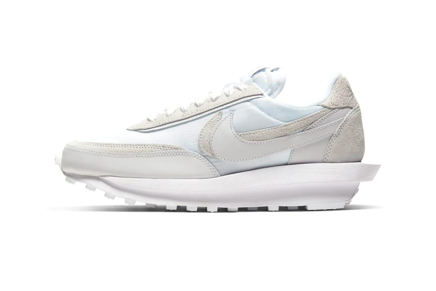 sacai x Nike LDV Waffle \