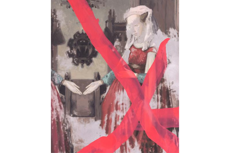 simon lee gallery onling viewing art basel hong kong virtual booth artworks paintings
