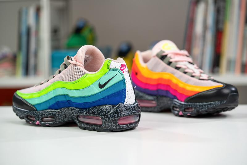 size nike air max 95 20 for 20 release date info photos price