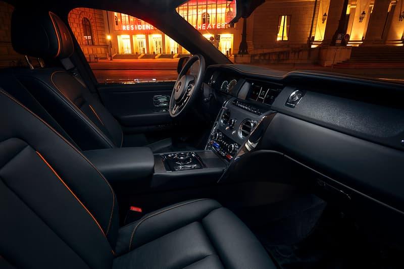 SPOFEC Rolls-Royce Cullinan OVERDOSE SUV Sports Utility Luxury Luxe Vehicle Tuning NOVITEC Group Widebody Goodwood British Design Automotive News Updates V12 685 hp
