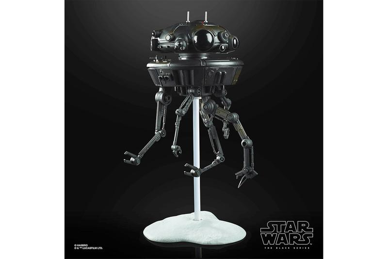 Hasbro Star Wars 40th Anniversary