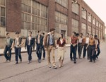 Your First Look at Steven Spielberg's Upcoming 'West Side Story' Film