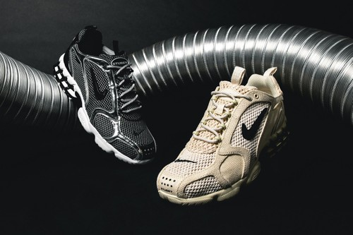 Cop the Stüssy x Nike Spiridon Cage 2 Collab Early on StockX