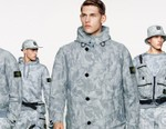 "Stone Island Camouflage Print for SS20 Comes From ""Big Looms"""