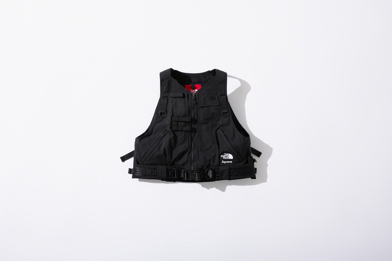 No Fucking Face Womens Vest
