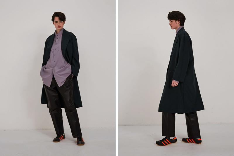tac:tac Fall/Winter 2020 Collection Lookbook japan