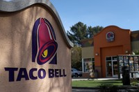 Taco Bell Is Giving Away 1 Million Free Tacos on March 31