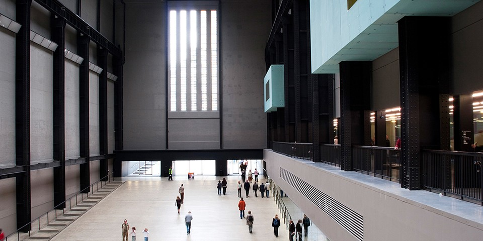 Tate Becomes Latest Cultural Institution to Temporarily Close