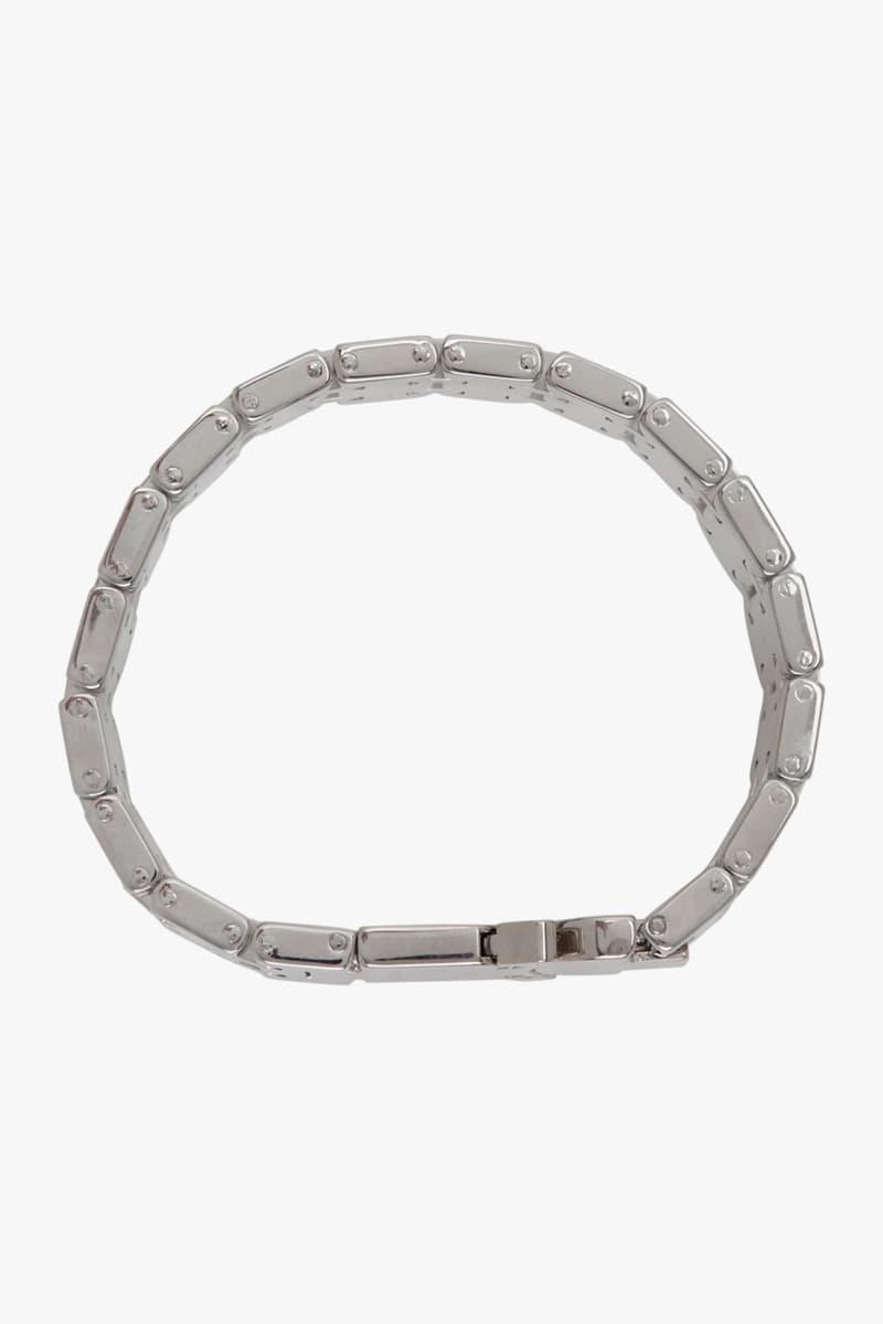 1017 ALYX 9SM Royal Oak Bracelet Release Silver Audemars Piguet Info Buy Price Strap Matthew M Williams