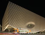 The Broad Museum Brings Art to Homes With Interactive Digital Initiative