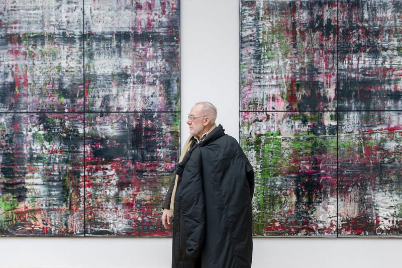 gerhard richter painting after all the met breuer