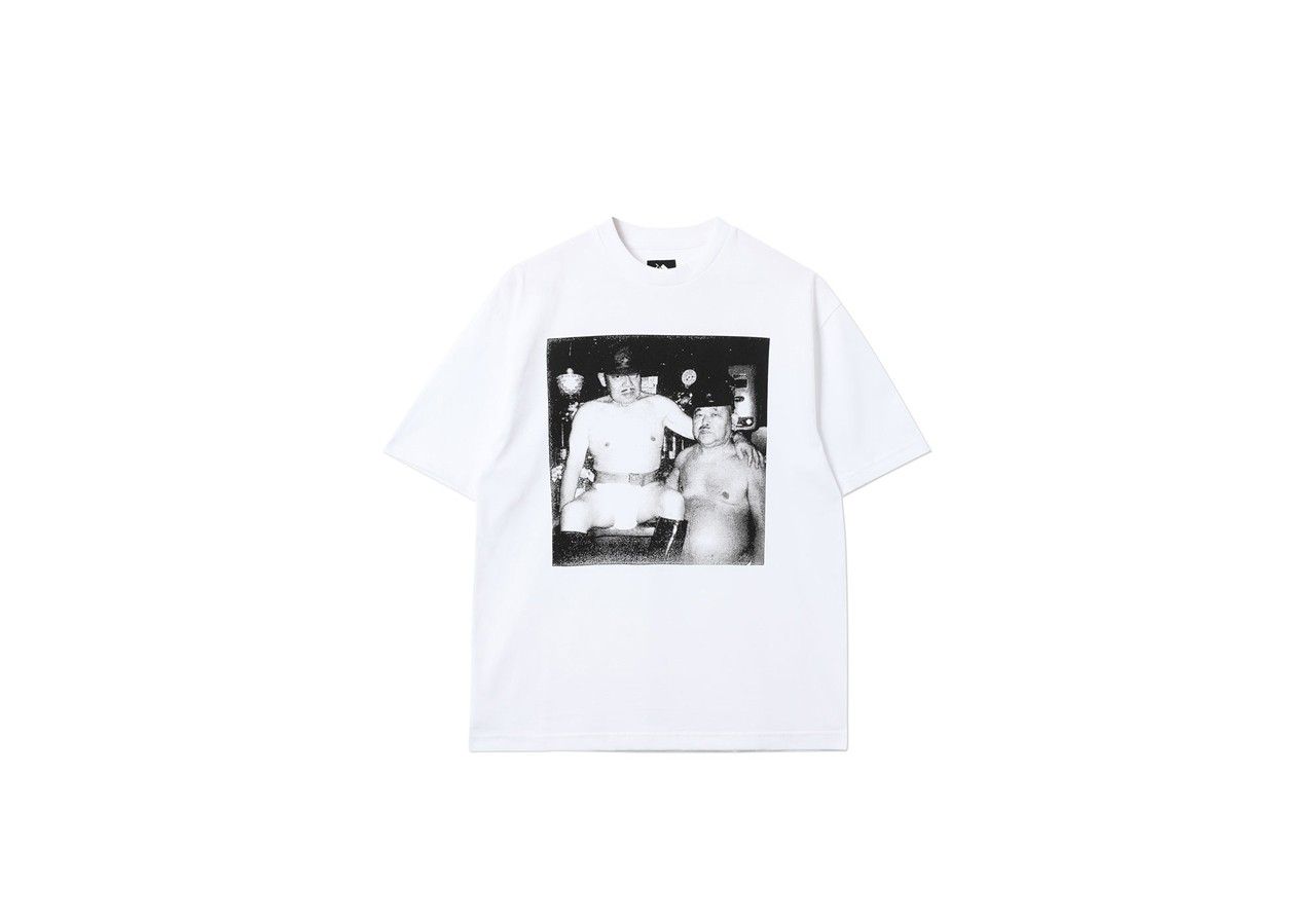 The Trilogy Tapes Spring/Summer 2020 Collection lookbook ss20 palace skateboards release date info march 21