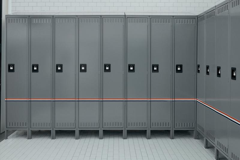 Thom Browne New Concept 009 Nordstrom Capsule Locker Room Sport Exclusive Collaboration