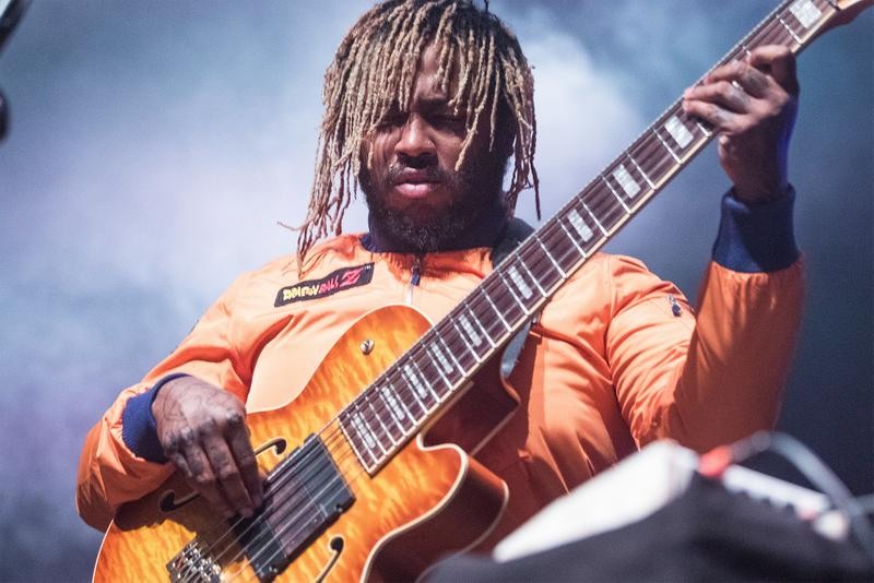 Thundercat New Song Fair Chance ft featuring Lil B and Ty Dolla $ign It Is What It Is Dragonball Durag HYPEBEAST Brainfeeder Steve Lacy Childish Gambino Bass Guitar Rock Indie Alternative Zack Fox