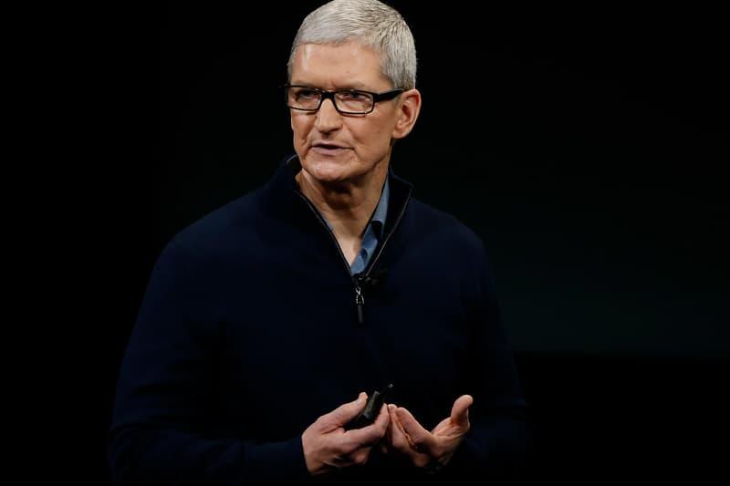 Tim Cook apple china factories reopening coronavirus ncov covid 19 iphone ipad macbook