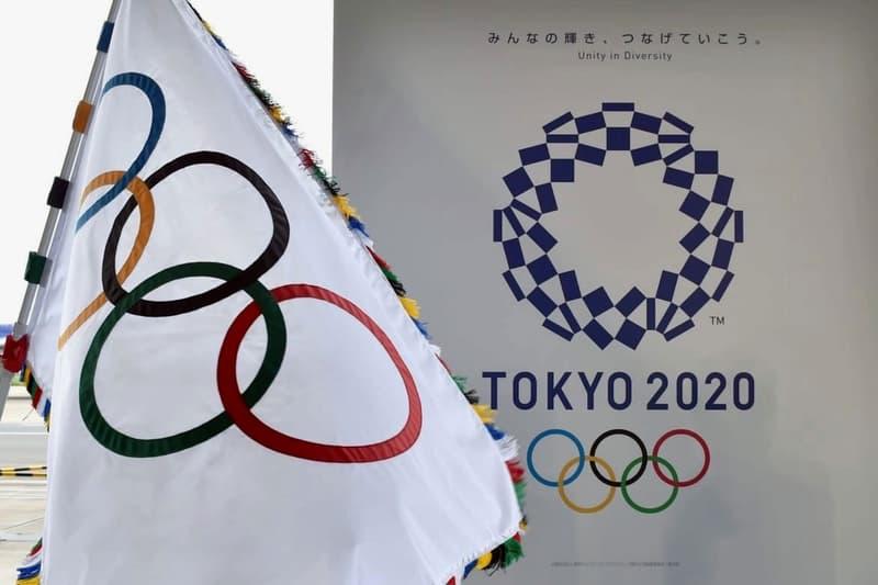 2020 Tokyo Olympics Not Cancelled, Postponed ioc international committee update schedule athletes coronavirus