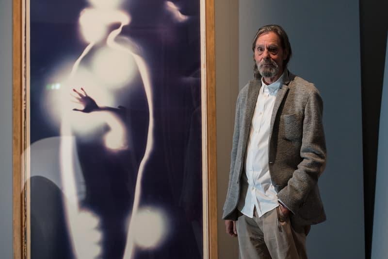 ulay performance artist dead marina abramovic contemporary art