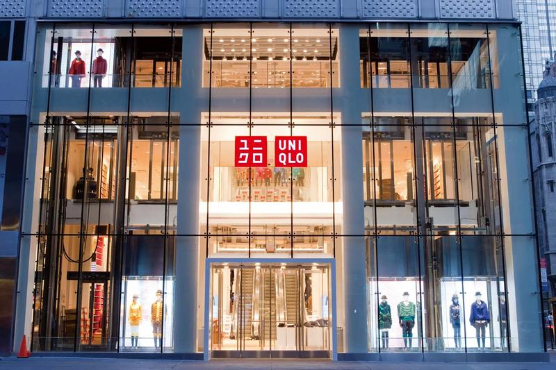 uniqlo parent fast retailing to donate donating ten million masks covid19 relief medial workers usa asia italy