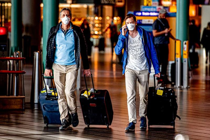 US State Department Coronavirus Level Four 4 Travel Advisory Issue Info COVID-19 International