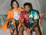 "Usher Throws Lavish Pool Party in ""Don't Waste My Time"" Video Ft. Ella Mai"