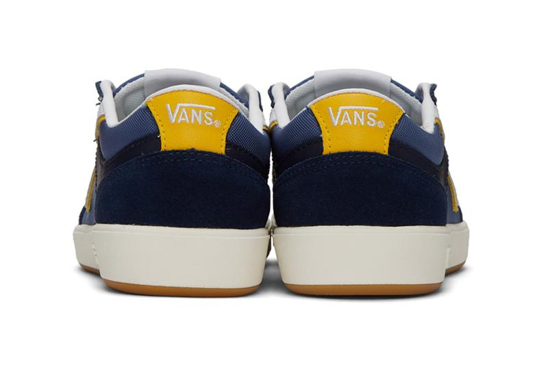 vans lowland cc serio collection off white red blue navy yellow release date info photos price