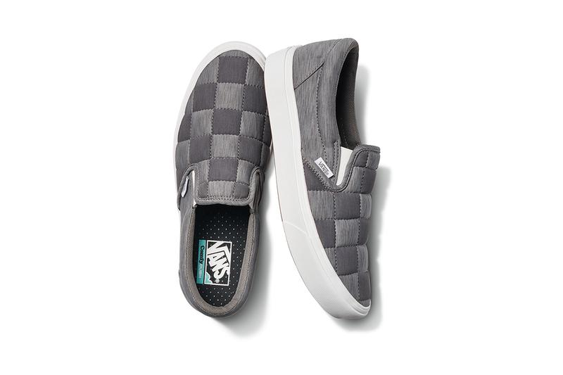 vans a skate skateboarding sneakers slip on old skool autism awareness collection spectrum disorder