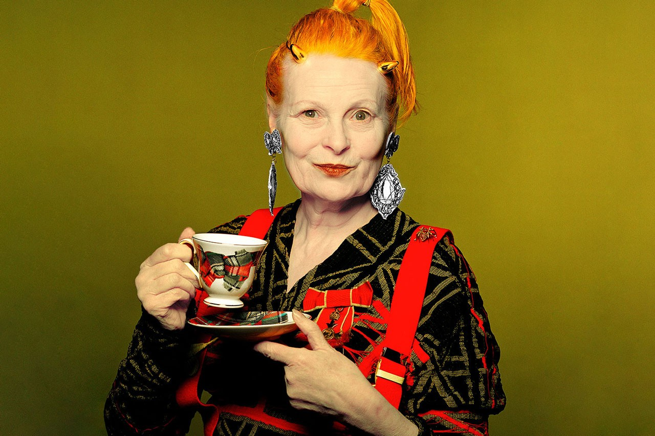 The Legacy of Vivienne Westwood on Fashion | HYPEBEAST