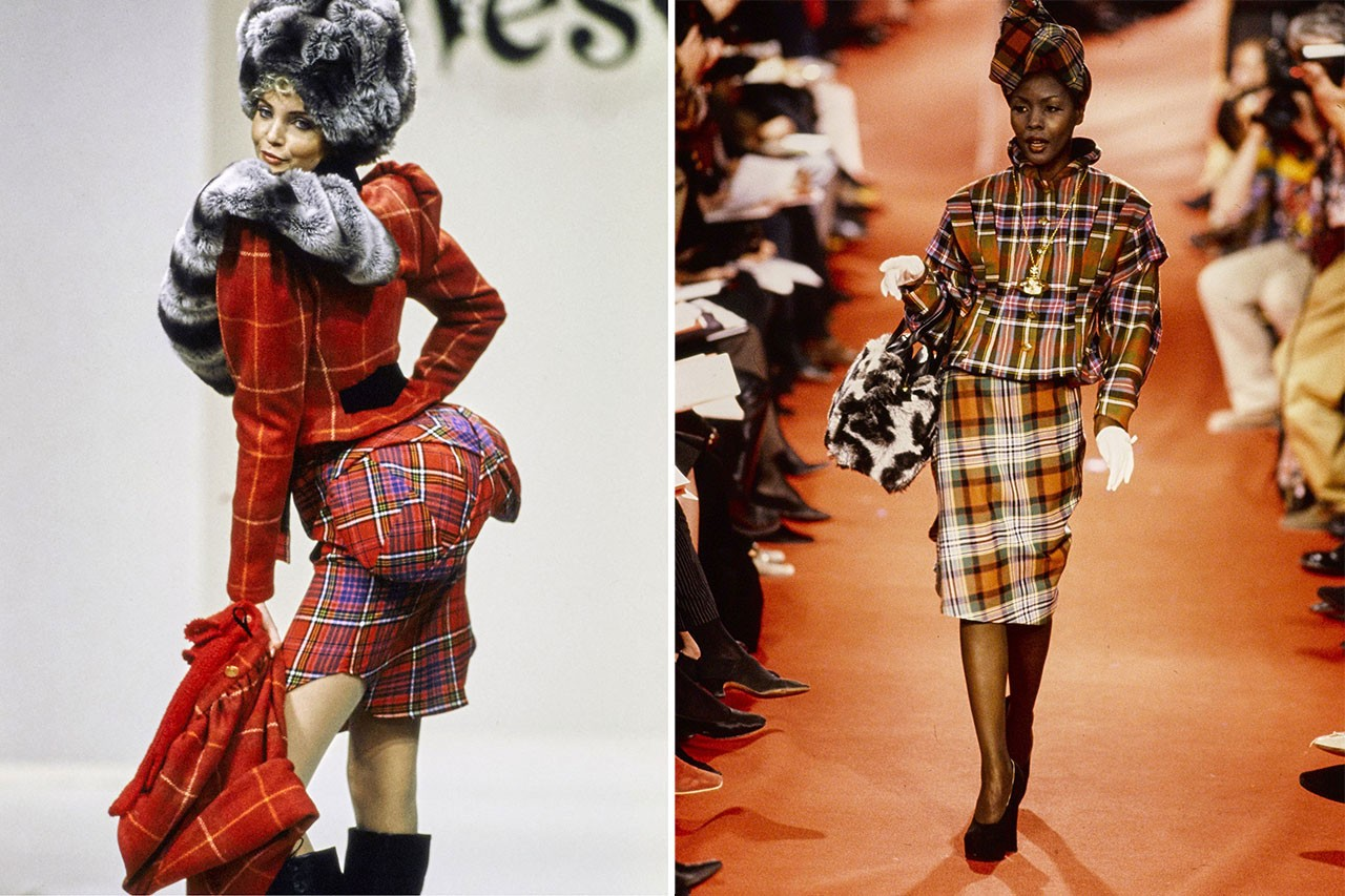 The Legacy Of Vivienne Westwood On Fashion Hypebeast