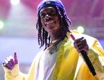 """Wiz Khalifa and Mustard Team Up for Jazzy New """"Bammer"""" Single"""