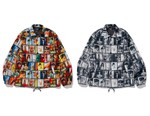 XLARGE Honors Playboy's Colorful Legacy With Graphic-Heavy Capsule