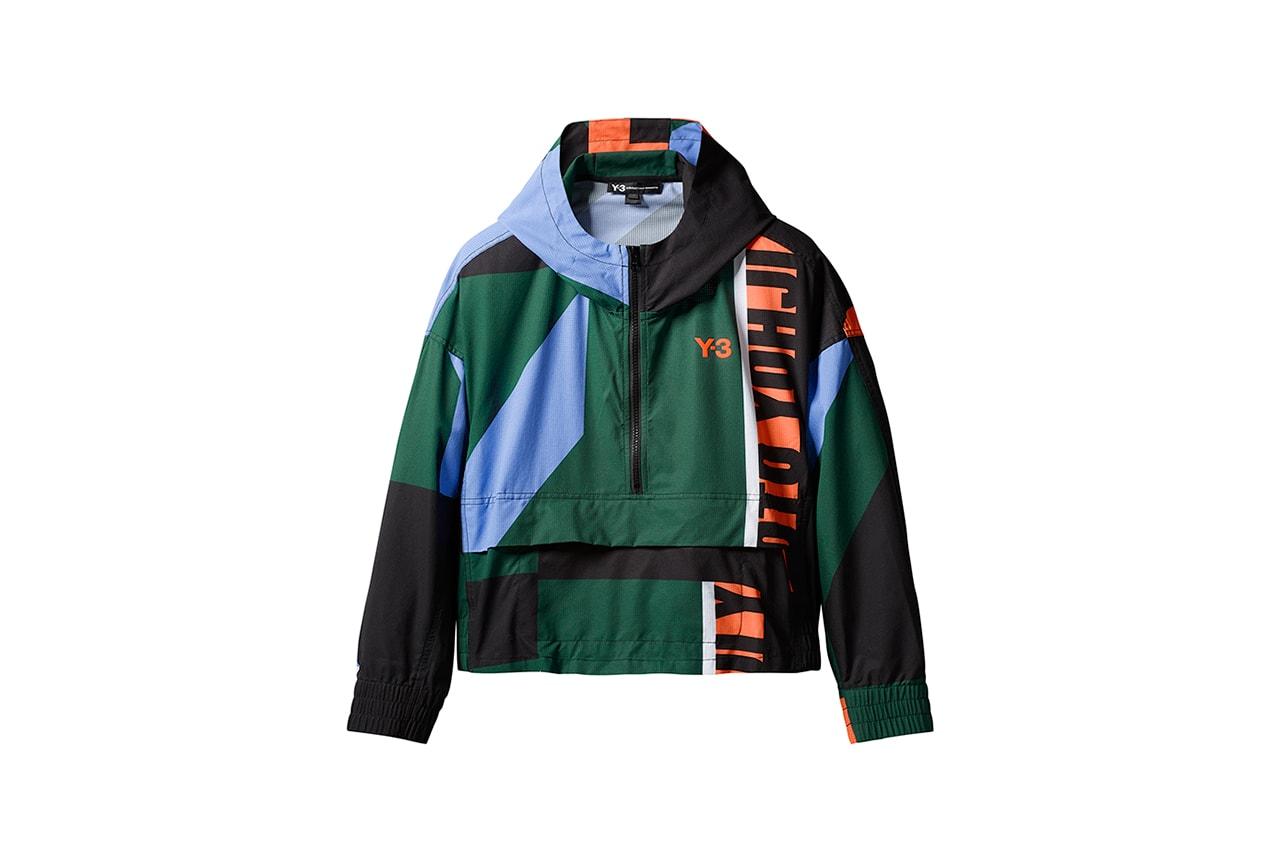 adidas Y-3 Spring/Summer 2020 Collection Drop Four