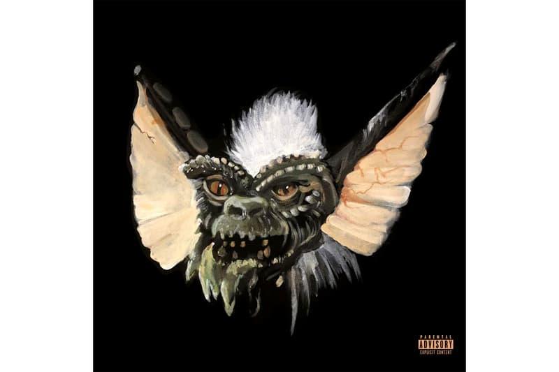 ZelooperZ Releases New 12 Track Album Gremlin Rap Rapper HipHop Hip Hop Earl Swearshirt Black Noise Skywlkr 16YROLD Producer Beatmaker Detroit Michigan HYPEBEAST