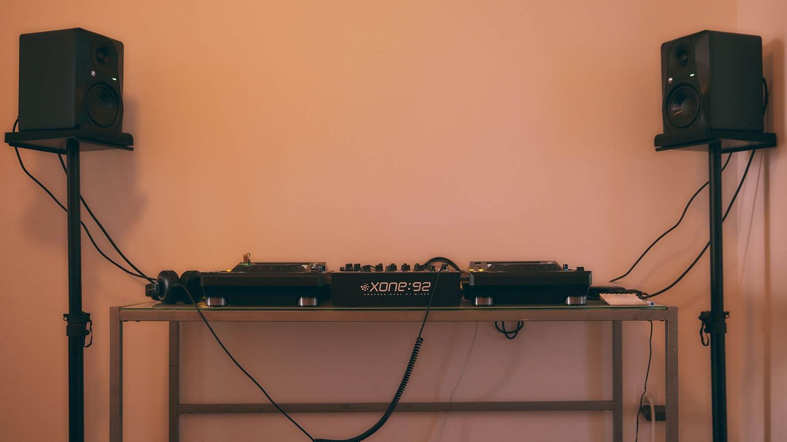 Techno DJ Lydo Interview XTRA.GEAR Rave Gear Boiler Room Underground