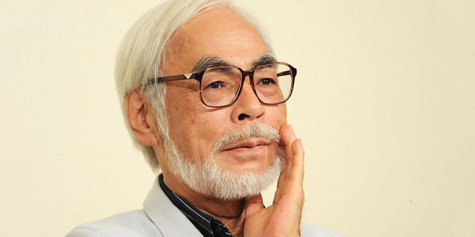 Watch Four-Part '10 Years with Hayao Miyazaki' Documentary for Free