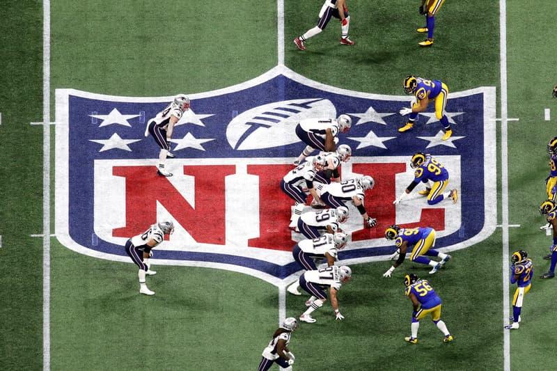 2020 NFL Draft Proceed Virtual format national football league coronavirus covid-19