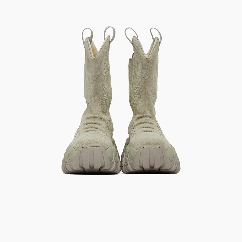 "Eytys Suede Impala Boots ""Dust"" Release Where to buy Price 2020"