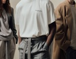 EXCLUSIVE: Fear of God x Ermenegildo Zegna Collection Captured by Tommy Ton