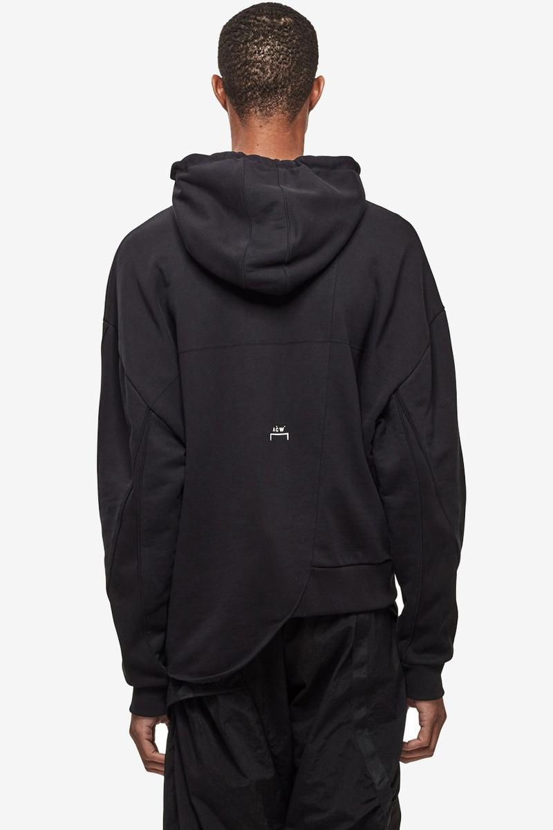 a-cold-wall a cold wall samuel ross solarised onyx release information sweat pants hoodie loungewear tracksuit buy cop purchase