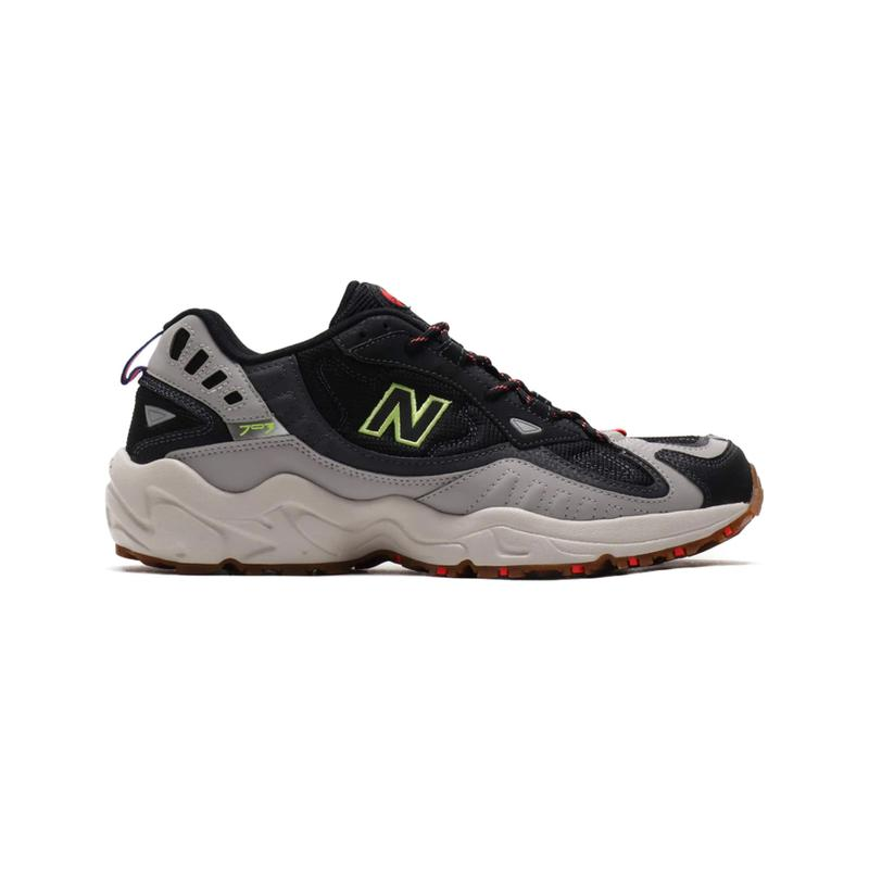 """New Balance 703 """"Black/Yellow"""" Release 2020 Where to Buy"""