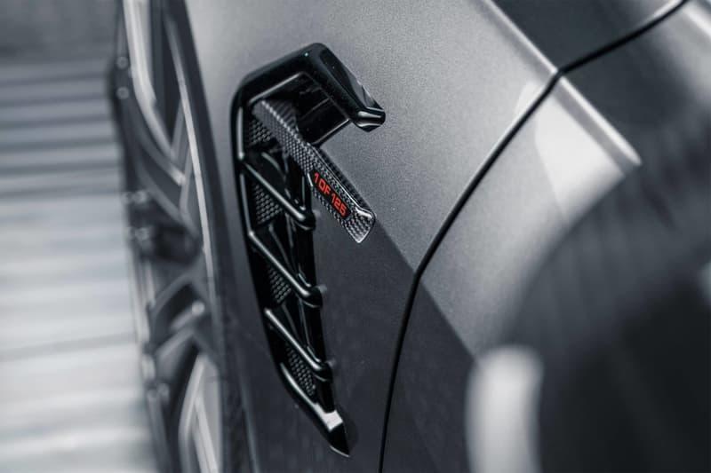 abt sportsline audi rs6 r avant five door hatchback limited edition 125 units racing 690 horsepower