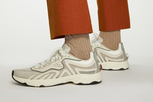 Acne Studios Adapts Classic Running Silhouettes with N3W Sneaker