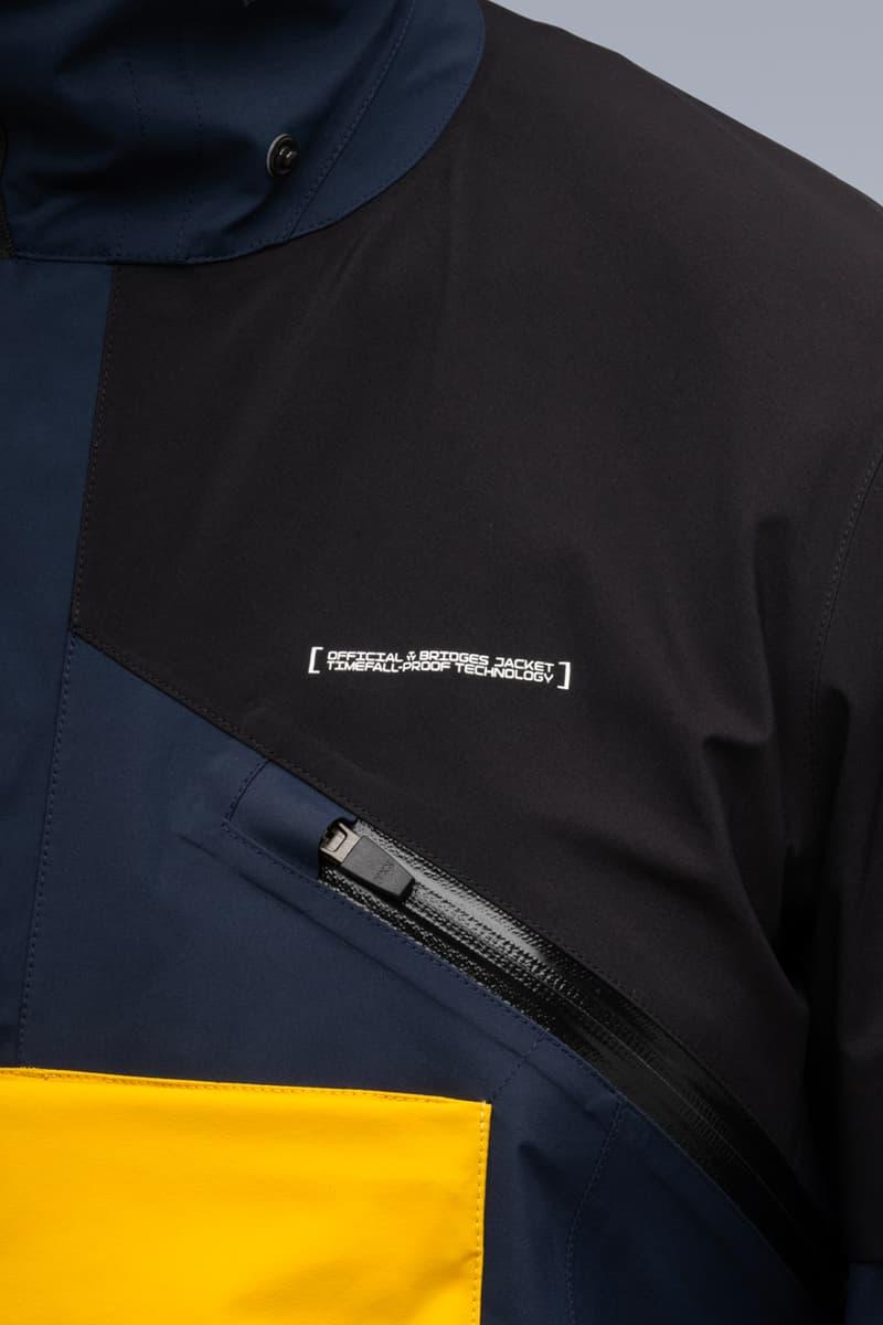 ACRONYM J1A-GTKP BRIDGES Variant Death Stranding Productions Release Info Buy Price